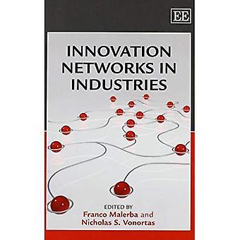 Innovationsnetzwerke in Branchen