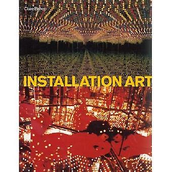Installation Art [Illustrated]