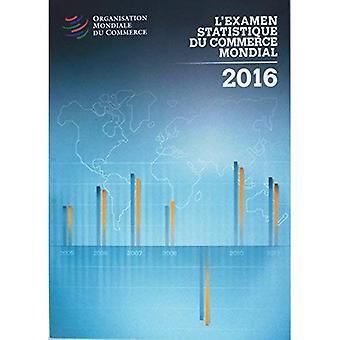Examen Statistique Du Commerce Mondial 2016