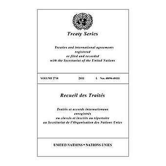 Treaty Series 2718
