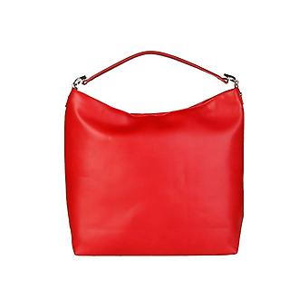 Cavalli Class Women Red Shoulder bags -- C00P378672