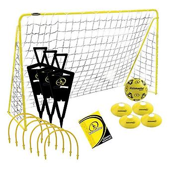 MV Sports Kickmaster Ultimate Football Challenge Set- 20 Different Games