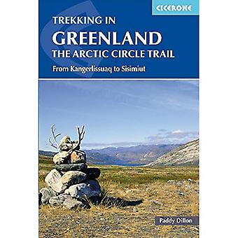 Trekking in Greenland - The Arctic Circle Trail: From Kangerlussuaq to Sisimiut