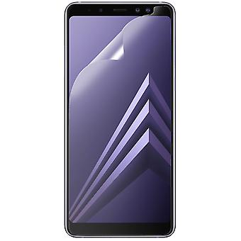Force Glass high & clarity resistance screen protector for Samsung Galaxy A8