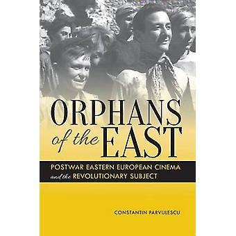 Orphelins de l'Orient orientale après-guerre d'européen du cinéma et le sujet révolutionnaire par Russel & Constantin