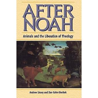 After Noah by Linzey & Andrew