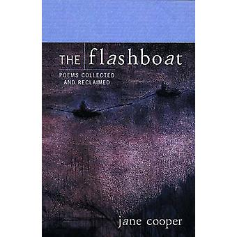 Os poemas de Flashboat coletados e recuperado pela Cooper & Jane
