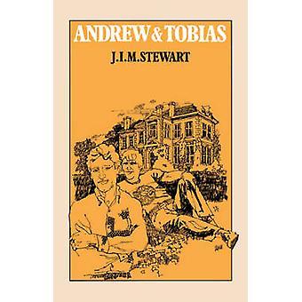 Andrew  Tobias A Novel by Stewart & J.I.M.