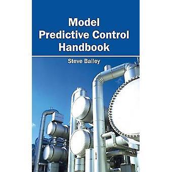 Model Predictive Control handbok av Bailey & Steve
