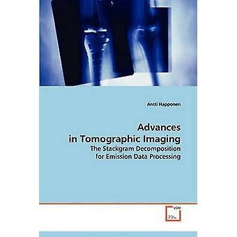 Avanços na imagem latente tomográfica por Happonen & Antti