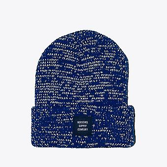 Herschel supply co. Abbott youth Beanie - surf the Web / reflective