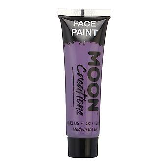 Face & Body Paint by Moon Creations - 12ml - Purple