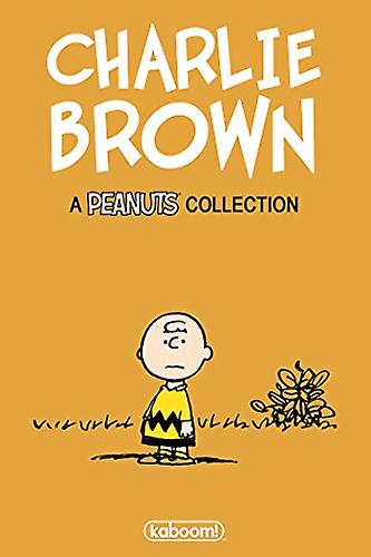 Charles M. Schulz' Charlie Brown by Charles M Schulz - 9781684151356