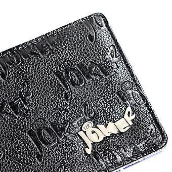 Men's DC Comics The Joker Embossed Wallet