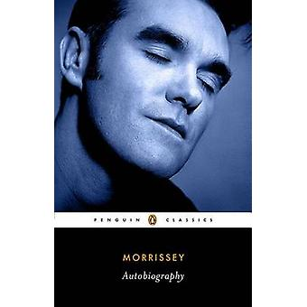 Autobiography by Morrissey - 9780143107507 Book