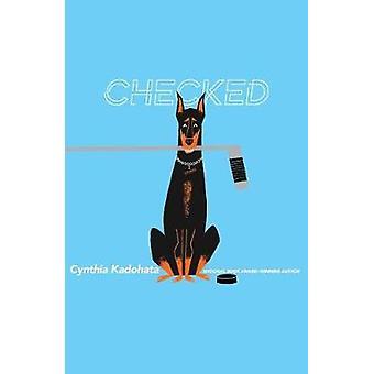 Checked by Cynthia Kadohata - 9781481446617 Book