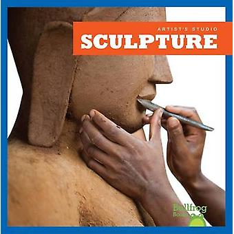 Sculpture by Jennifer Fretland VanVoorst - 9781620312841 Book