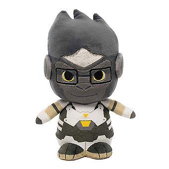 Overwatch Winston SuperCute Plush