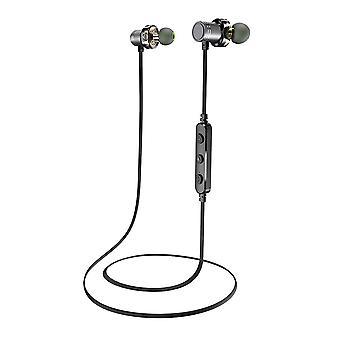 Awei x670bl bluetooth headset gray