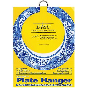 Invisible Plate Hanger 4
