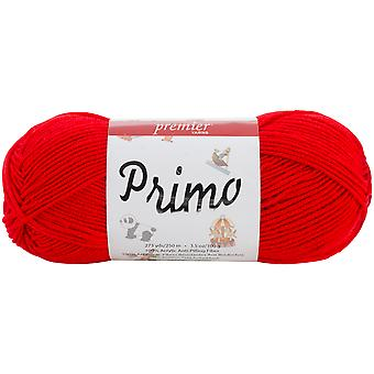 Primo Yarn Red 28 6