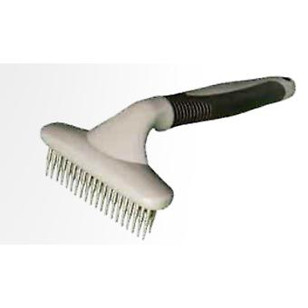 Arquivet Special Double Rake (Dogs , Grooming & Wellbeing , Brushes & Combs)