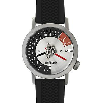 Akteo Moto Racer 42 (2) (Fashion accesories , Watches , Analog)
