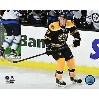 Jimmy Hayes 2015-16 Action Photo Print