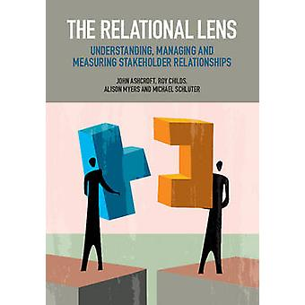 Relations lins av John Ashcroft