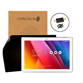 Celicious Privacy Asus Zenpad 10 Z300M [2-Way] Filter Screen Protector