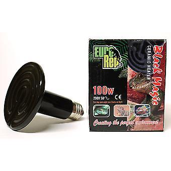 Black Magic 100w Ceramic Bulb