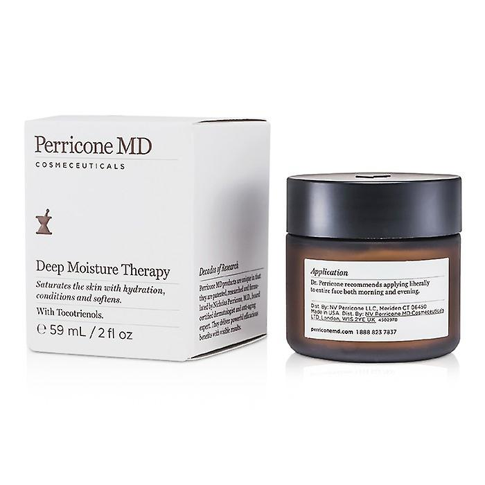 Perricone MD djup fukt terapi 59ml / 2oz