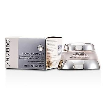 Shiseido Bio Performance Advanced Super Revitalizing Cream - 50ml/1.7oz