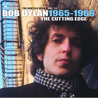 The Cutting Edge 1965 - 1966: The Bootleg Series Vol. 12 (6 CD Deluxe Edition) by Bob Dylan