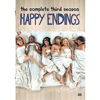 Happy Endings - Happy Endings: Season 3 [DVD] USA import