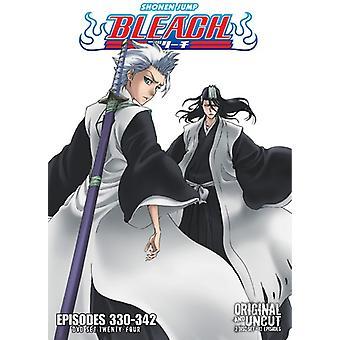 Bleach Uncut Set 24 [DVD] USA import