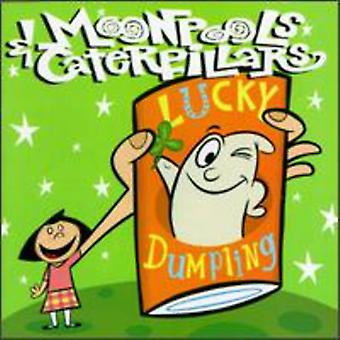 Moonpools & Caterpillars - Lucky Dumpling [CD] USA import