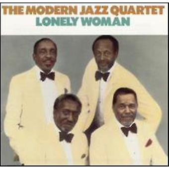 Modern Jazz Quartet - Lonely Woman [CD] USA import