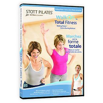 Gå videre til samlede Fitness (Eng/Fre) [DVD] USA import