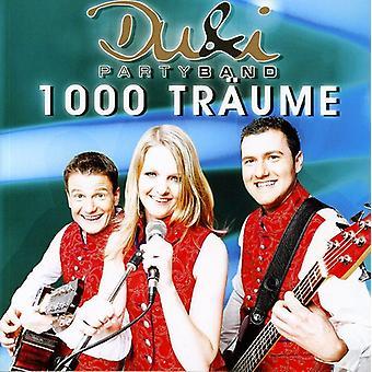 Du & I - 1000 Traeume [CD] USA import