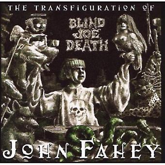 John Fahey - Transfiguration af blinde Joe død [CD] USA import