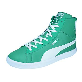 Puma Archive Lite Mid Nylon T Sc Mens Trainers / Shoes - Green