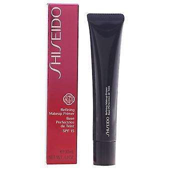 Shiseido Make Up Primer Refinning (Woman , Makeup , Face , Foundation)