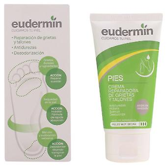 Eudermin Reconstructive Foot Cream