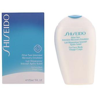 Shiseido After Sun Intensive Recovery Emulsion  (Cosmetics , Body  , Sun protection)