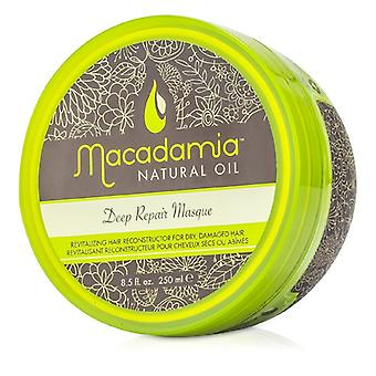 Macadamia Natural Oil dyb reparation Masque (For tør, beskadiget hår) 250ml/8,5 ounce