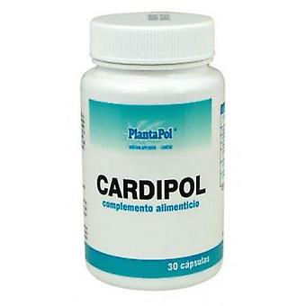 PlantaPol Cardipol 30cap. (Vitamins & supplements , Special supplements)