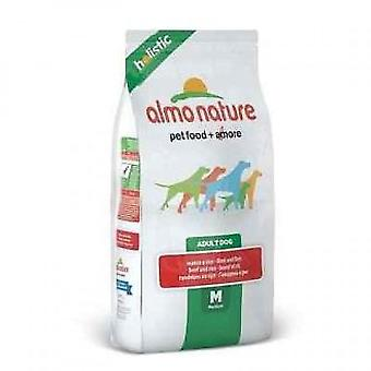 Almo nature Holistic Large Beef (Dogs , Dog Food , Dry Food)