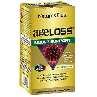 Natures Plus AgeLoss Immune Support 90 vcaps