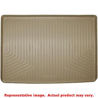 Husky Liners 28223 Tan WeatherBeater Cargo Liner Fits S FITS:CADILLAC 2015 - 20